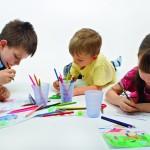 Közös kreatív elfoglaltság szülőnek és gyermeknek