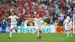magyar izland EB meccs 1