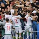 Visszatért a magyar foci! EB 2016