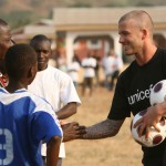 Legyél te is David Beckham!