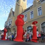 Nyírbátor, a nyári fesztiválok városa