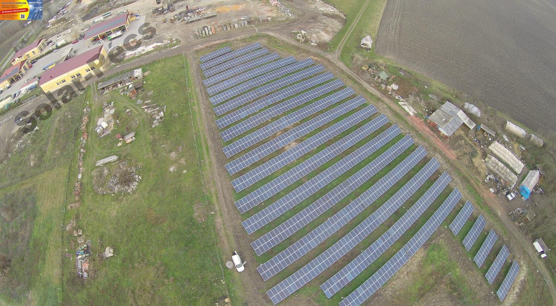 Solar-Pécs Napelem 287