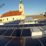 Kiváló lehetőség, hogy spóroljon kiadásain: saját napelem rendszer!