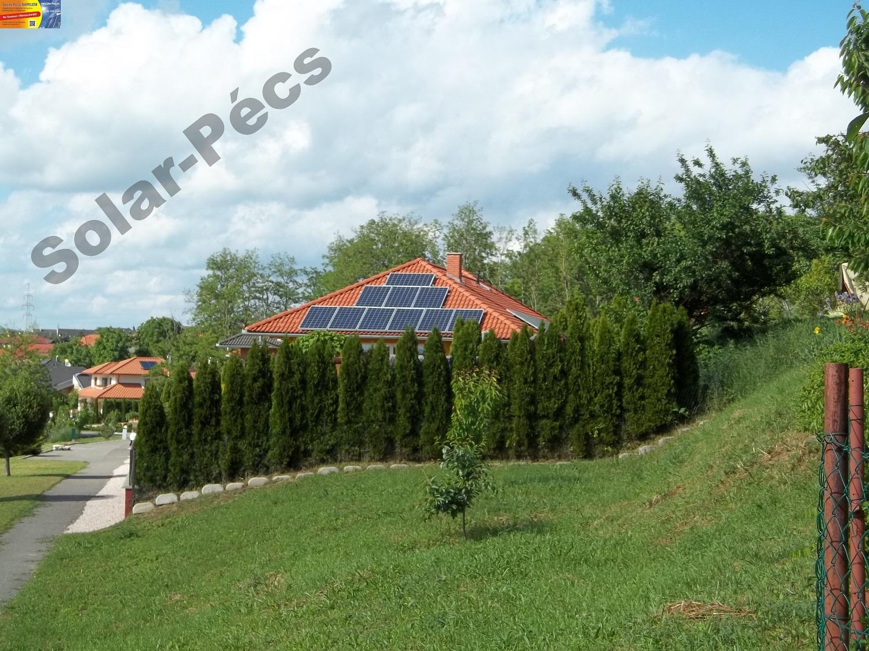 Solar-Pécs Napelem 38