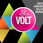 Ismét lesz a VOLT programban Petőfi Zenei Díj