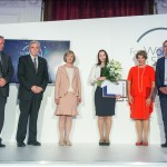 A L'Oréal–UNESCO A Nőkért és a Tudományért magyar ösztöndíj
