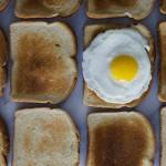 Így lesz tökéletes a tojás reggel!