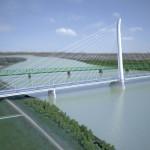 Legalább 5 új Duna híd épül