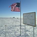 Északi és Déli sark meghódításáért folyt harcok