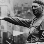 Kiderült, Hitler, hogy végzett magával!