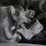 Rejtélyes csontvázak a gyulai kastély alatt