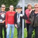 Rock történelem  7. Rész – Livin' Blues