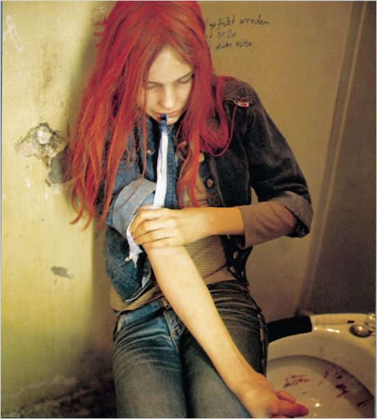 Christiane F. film