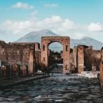 Pompeji túlélőkre bukkant egy professzor