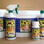 Természetes és hatékony szer a rovarinvázió ellen