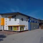 Egy ciprusi gyökerű cég a magyar vakolatgyártás piacán